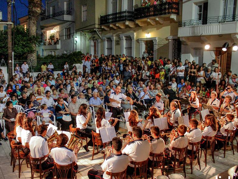 Φιλαρμονική Ορχήστρα Άνδρου