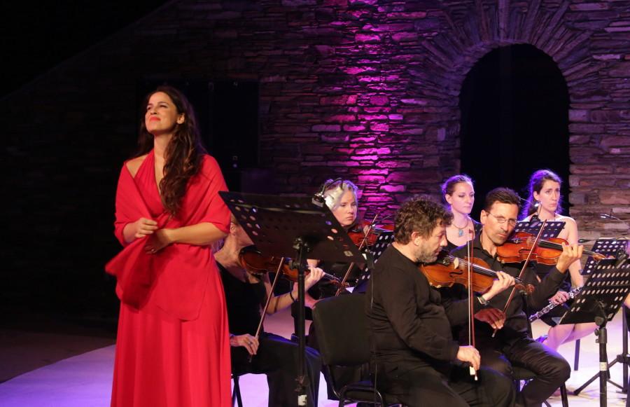 Camerata οπερέτα 2017