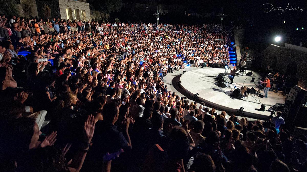5th International Andros Festival