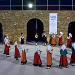 Greek raditional dances Andros