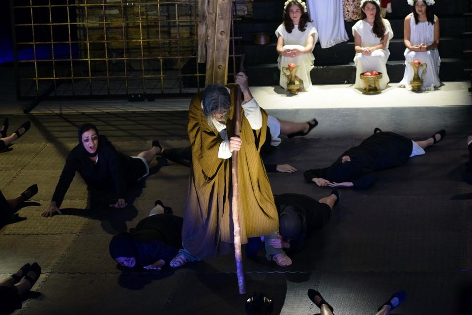 Θεατρικός Πολιτιστικός Όμιλος Σύρου