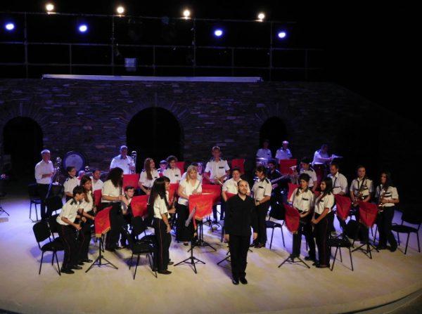 Συναυλία: Φιλαρμονική Μουσικού Συλλόγου Άνδρου