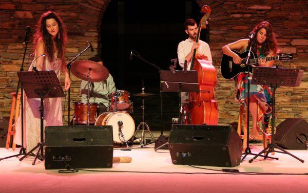 Συναυλία: Κατερίνα Πολέμη – Αγγελική Τουμπανάκη