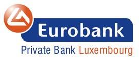 EUROBANK Luxembourg logo