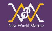 New World Marine Logo