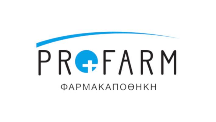 PROFARM new logo